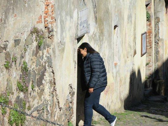 Barrio Historico : Portinha...
