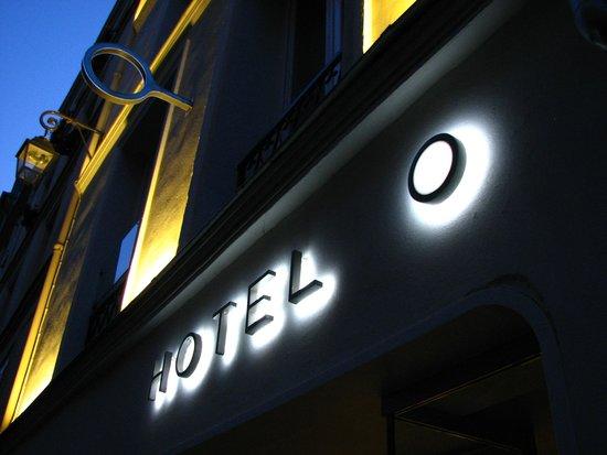 Hotel Odyssey by Elegancia: From Rue Herold.