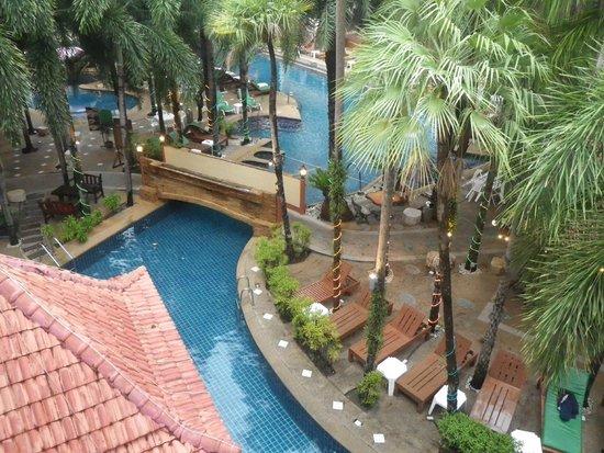 Baumanburi Hotel : Nice :)