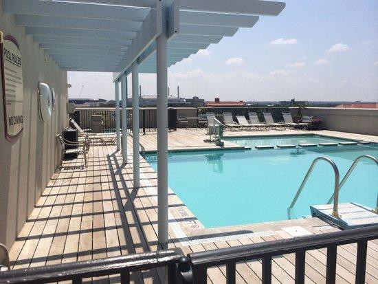 Wyndham La Cascada: Pool