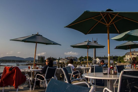 Seafood Ketch: The perfect spot for dinner