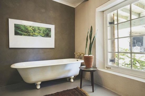 De Companjie: Forest Room Bathroom