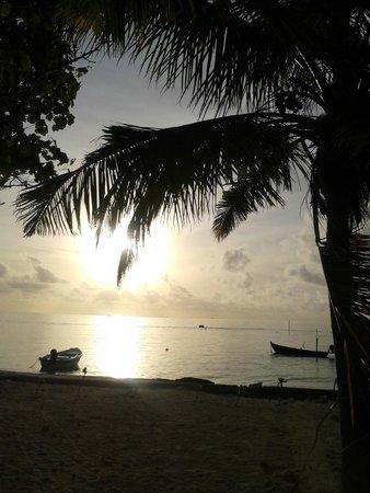 Kaani Beach Hotel : 9
