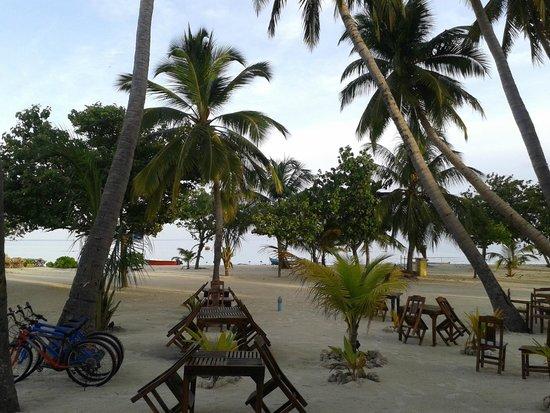 Kaani Beach Hotel : 5
