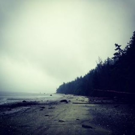 Savary Island, Canada: West Coast Wander
