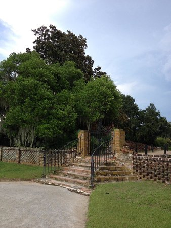 Middleton Place: Gateway to the gardens