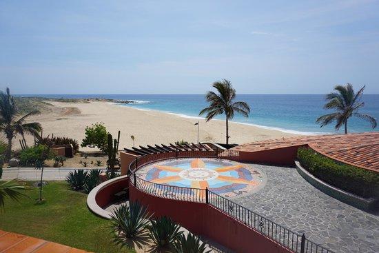Sheraton Grand Los Cabos Hacienda Del Mar: beautiful views