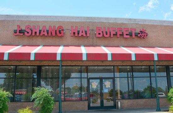 Shang Hai Buffet