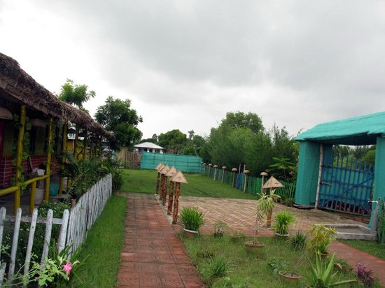 Tajpur Retreat