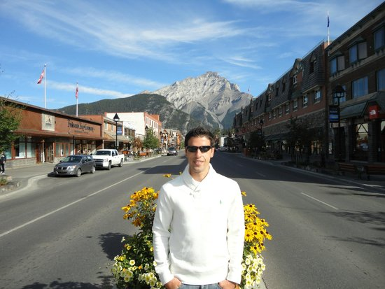 The Banff Centre for Arts and Creativity: Banff