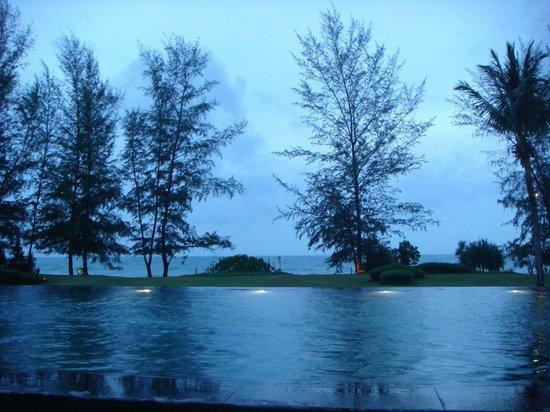 Renaissance Phuket Resort & Spa: Swimming pool