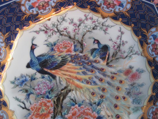 Albion Manor Bed and Breakfast : Wonderful China Everywhere