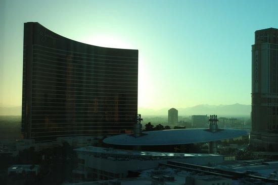Trump International Hotel Las Vegas: vista2