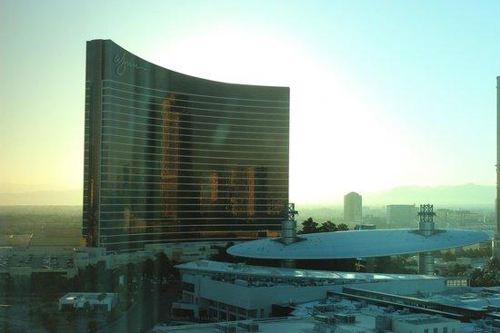 Trump International Hotel Las Vegas: Vista