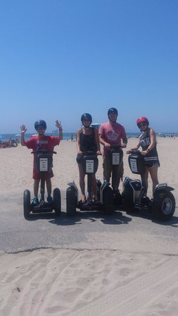 ‪Surf City Segway‬