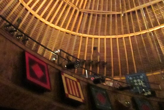 The Round Barn Theatre at Amish Acres: Round Barn Theater, Nappanee, IN