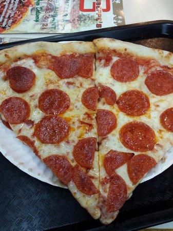 Giuseppe's Pizza
