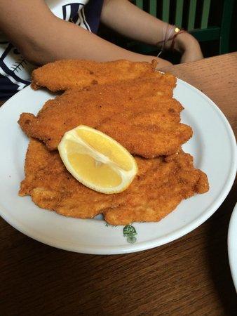 Figlmuller: Chicken