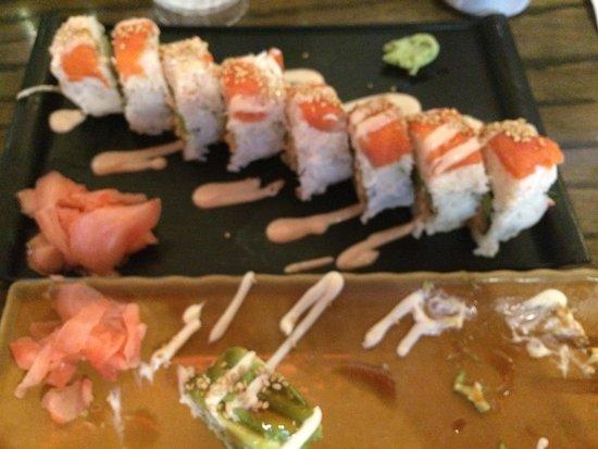 Yamato Sushi: Eccellenza