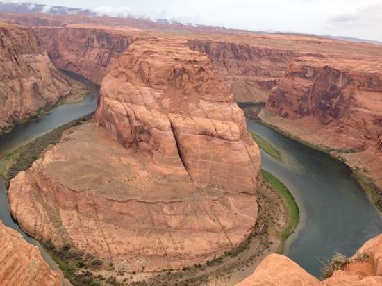 Colorado River Discovery: Float along Horeshoe Bend