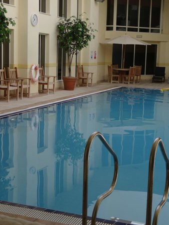 Norton Park - A QHotel: The pool