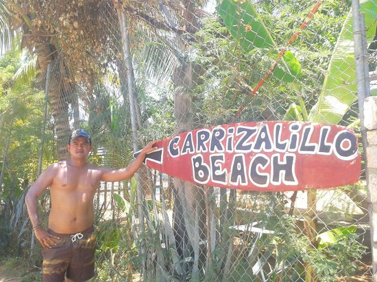 Hostal Shalom: A 300 mts de playa carrizalillo, de las mas hermosas playas!!