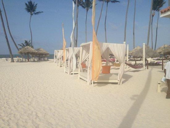 Paradisus Palma Real Golf & Spa Resort: Gabi Beach