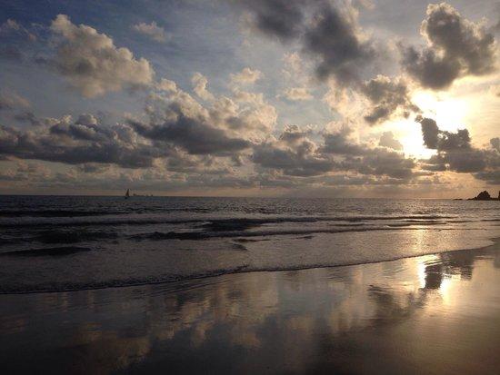Baan Laanta Resort & Spa: Beach kantiang