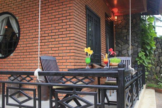 檳榔園別墅飯店照片