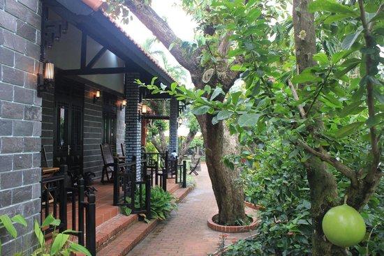 Betel Garden Villas: phong