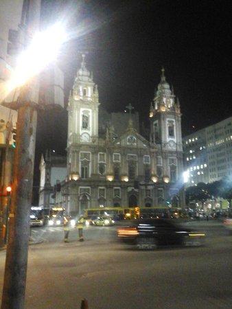 Church of Our Lady of the Candelária: Igreja de N.S.da Candelária