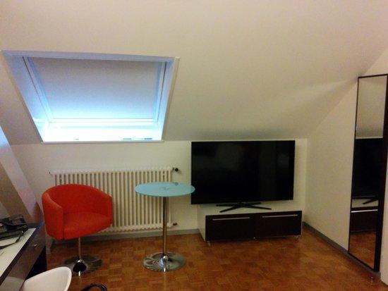 Design Hotel F6: -