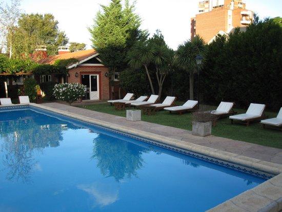 Costa Remanso : Pool