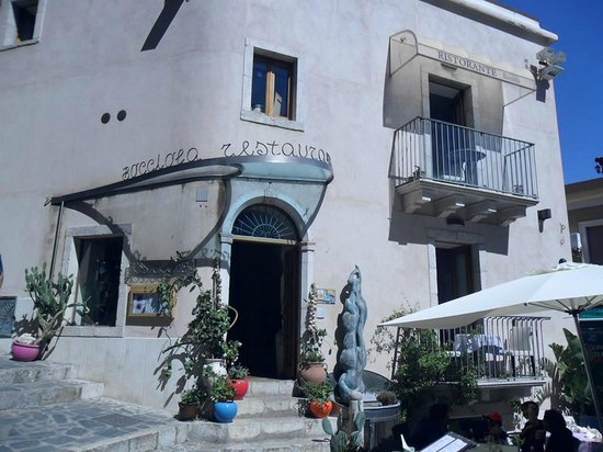 Bocciola : The Restaurant