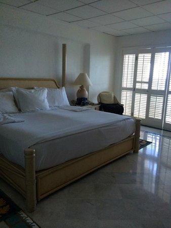 Pueblo Bonito Los Cabos: One of the bedrooms