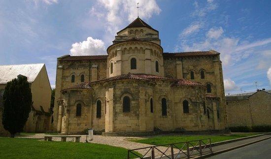 Eglise Saint - Etienne