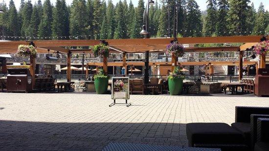 The Ritz-Carlton, Lake Tahoe: Northstar Village