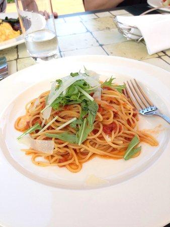 Hananomori Restaurant