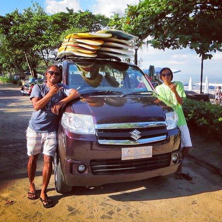Bwave Surf