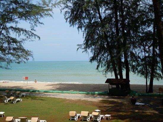 Dusit Thani Laguna Phuket : View from the room.