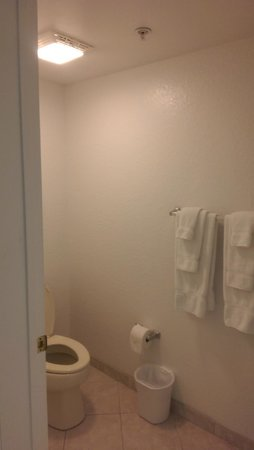 Star Island Resort and Club : Bathroom
