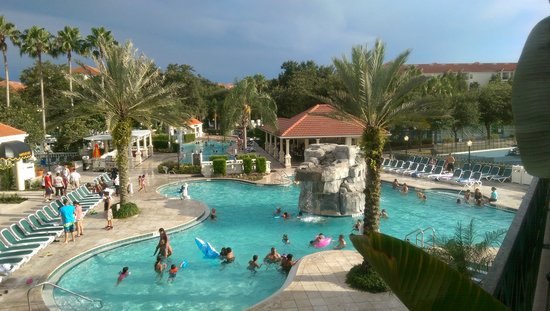 Star Island Resort and Club: Pool