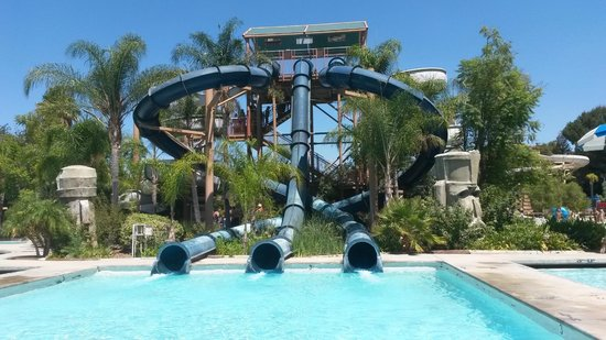 Six Flags Hurricane Harbor : 3a