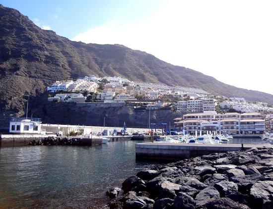 Puerto Deportivo Los Gigantes