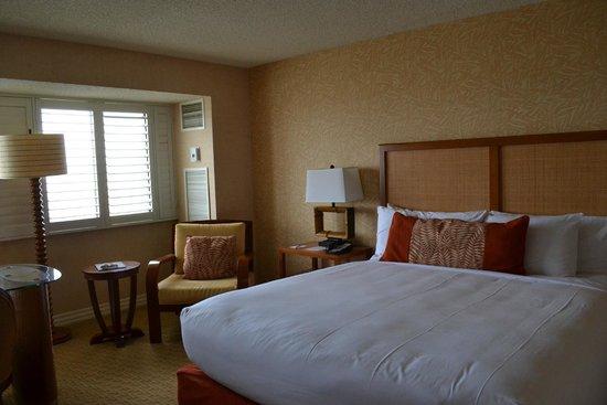 Tropicana Las Vegas - A DoubleTree by Hilton Hotel : camera