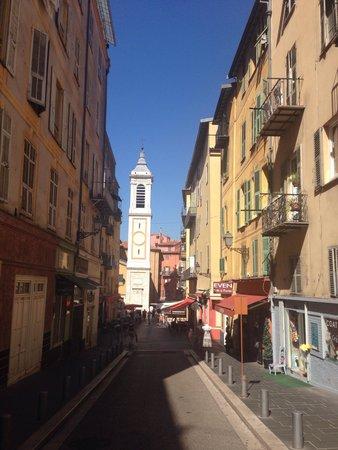 Vieille Ville de Nice : Beautiful