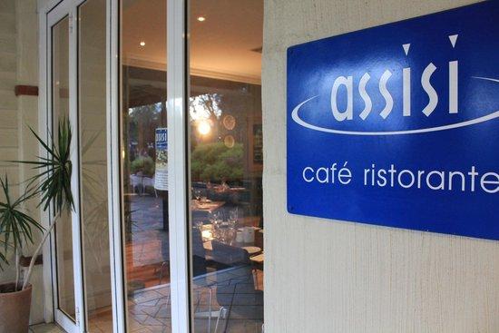 Assisi Cafe Ristorante