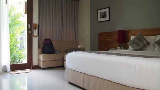 Uma Karan: my bedroom