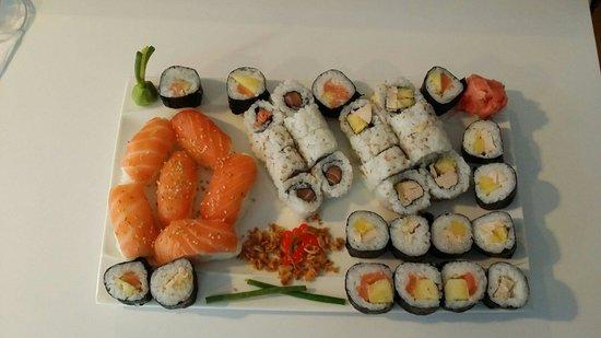 ICI sushi