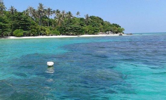 Kura Kura Resort: Ujung Gelam, Karimunjawa island